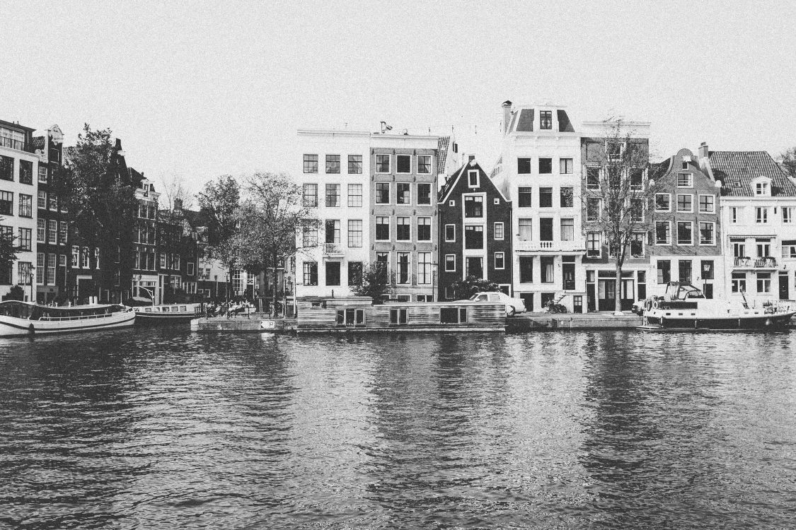 Amsterdam-Neocles-History