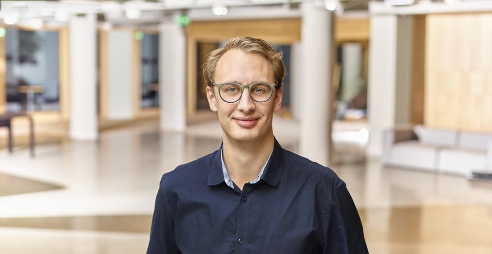 Frederik Leerskov <br>Bugslag