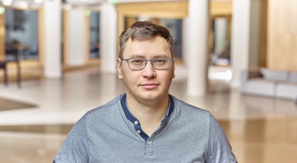 Salavat Galiamov