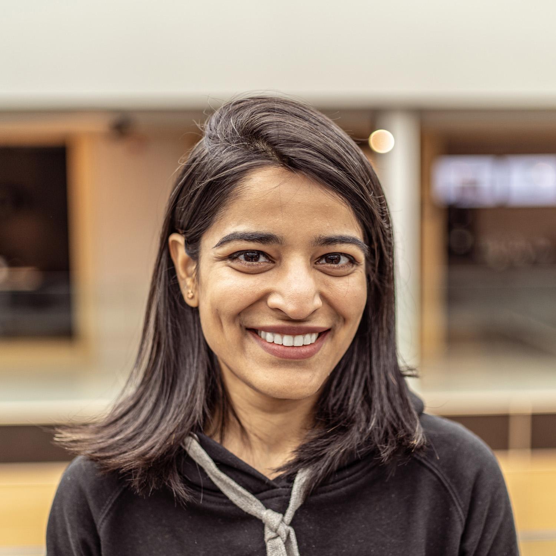 Geetika Girdhar