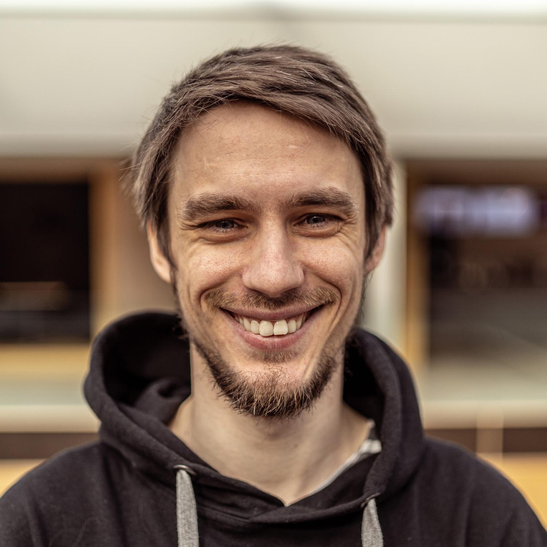 Bohdan Leseiko