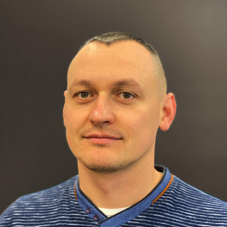 Pavel Marchenko