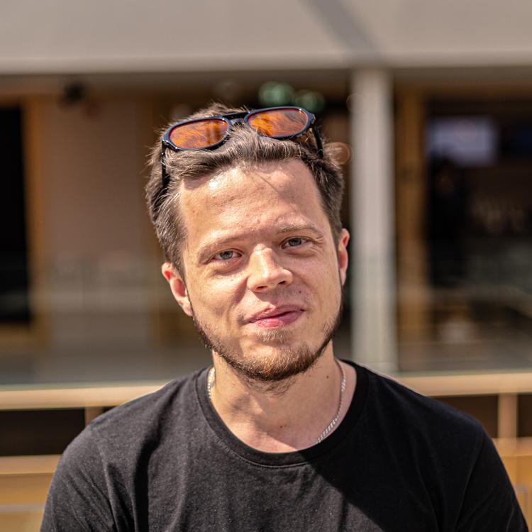 Renat Zamaletdinov