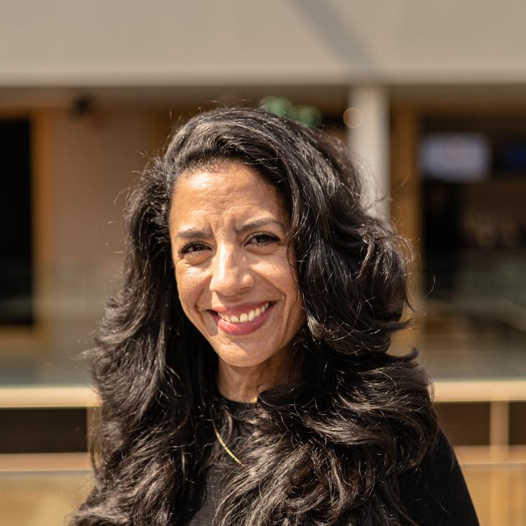Adriana Maradiaga